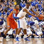 UK Basketball 2012: Florida