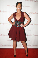Singer Alicia Keys arrives at the Gordon Parks Foundation 2014 Award Dinner and Auction on June 3, 2014 at Cipriani Wall Street, located on 55 Wall Street.