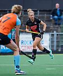 AMSTELVEEN  -  Kitty van Male (A'dam)    Hoofdklasse hockey dames ,competitie, dames, Amsterdam-Groningen (9-0) .     COPYRIGHT KOEN SUYK
