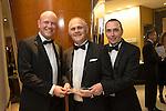 Welsh Athletics Awards 2016<br /> Cardiff Hilton<br /> 08.10.16<br /> Steve Pope ©Sportingwales