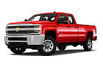 Chevrolet Silverado 2500HD WT Long Box Double Pickup 2018