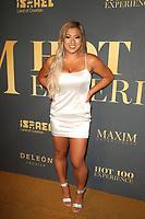 21 July 2018 - Los Angeles, California - Remi Cruz. Maxim Hot 100 Experience at Hollywood Palladium. <br /> CAP/ADM/FS<br /> &copy;FS/ADM/Capital Pictures