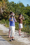 Viewing Birdlife