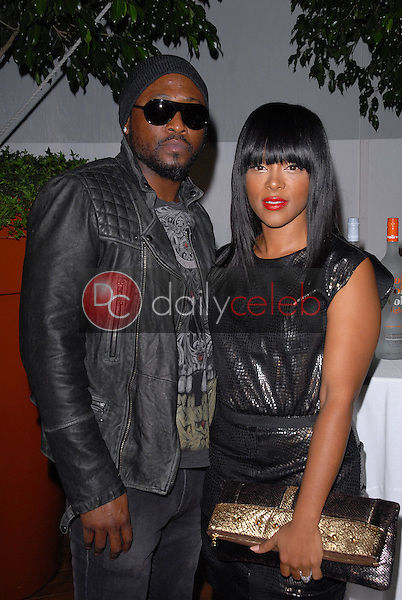 Omar Epps<br />