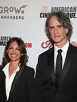 8 November 2019 - Beverly Hills, California -  Jay Roach, Susanna Hoffs. 33rd American Cinematheque Award Presentation Honoring Charlize Theron held at The Beverly Hilton Hotel. Photo Credit: FS/AdMedia