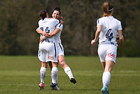 Eastleigh v Wycombe Ladies - 31.03.2019