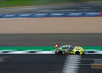 Alexander Lynn (GBR), Maxime Martin (BEL) ASTON MARTIN RACING during the WEC 4HRS of SILVERSTONE at Silverstone Circuit, Towcester, England on 30 August 2019. Photo by Vince  Mignott.