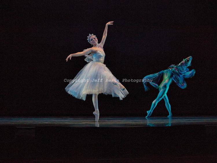 Texas Ballet Theater perform Cinderella at the Winspear Opera House on September 30, 2010 in Dallas, TX.  Ben Stevenson O.B.E.