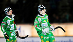 Stockholm 2014-12-19 Bandy Elitserien Hammarby IF - Broberg S&ouml;derhamn :  <br /> Hammarbys Adam Gilljam deppar efter matchen mellan Hammarby IF och Broberg S&ouml;derhamn <br /> (Foto: Kenta J&ouml;nsson) Nyckelord:  Elitserien Bandy Zinkensdamms IP Zinkensdamm Zinken Hammarby Bajen HIF Broberg S&ouml;derhamn depp besviken besvikelse sorg ledsen deppig nedst&auml;md uppgiven sad disappointment disappointed dejected