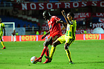 América venció 2-1 a Atlético Bucaramanga. Fecha 9 Liga Águila I-2018.