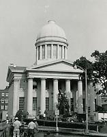 1963  July  30..Historical         ..MACARTHUR MEMORIAL..PHOTO CRAFTSMEN INC.NEG# 52-035..