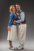 My One and Only publicity shots for Stages St. Louis