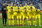 League Santander 2017-2018 - Game: 24.<br /> RCD Espanyol vs Villarreal CF: 1-1.