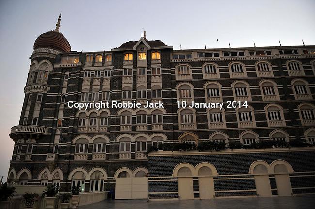 Taj Palace Hotel Mumbai.Maharashtra.