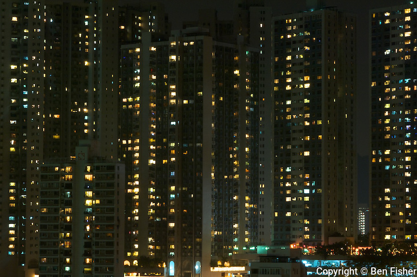 Happy Valley Hong Kong