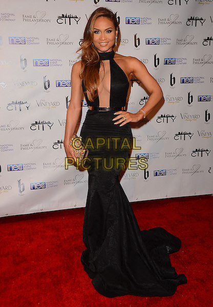 02 March 2014 - Beverly Hills, California - Daphne Joy.  Fame and Philanthropy Post-Oscar Gala celebrating the 86th Annual Academy Awards held at The Vineyard Beverly Hills. <br /> CAP/ADM/BT<br /> &copy;Birdie Thompson/AdMedia/Capital Pictures