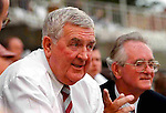 Pix: Shaun Flannery/shaunflanneryphotography.com...COPYRIGHT PICTURE>>SHAUN FLANNERY>01302-570814>>07778315553>>..28th August 1998..............Doncaster Town v Bath..Abbot Ale Cup final at Lords..Mike Cowan at Lords.