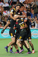 170303 Super Rugby - Chiefs v Blues