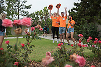 2017 Move In, Orientation & Welcome Events