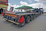 Abnormal Load Trailer