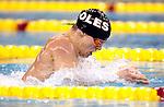2009 M DIII Swimming