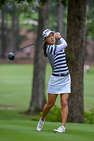 Minjee Lee (AUS) watches her tee shot on 11 during round 1 of the U.S. Women's Open Championship, Shoal Creek Country Club, at Birmingham, Alabama, USA. 5/31/2018.<br /> Picture: Golffile | Ken Murray<br /> <br /> All photo usage must carry mandatory copyright credit (&copy; Golffile | Ken Murray)