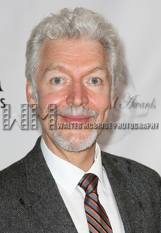 Tony Sheldon attending the 69th Annual Theatre World Awards at the Music Box Theatre in New York City on June 03, 2013.