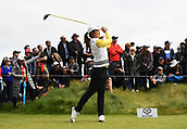 29th September 2017, Windross Farm, Auckland, New Zealand; LPGA McKayson NZ Womens Open, second;  Australia's Su Oh