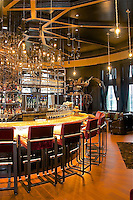CA- 1608 - Wine & Cheese Bar at Fairmont Le Chateau Frontenac, Quebec City CA 7 14