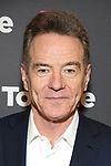 "ZBryan Cranston attends the Broadway Opening Night of ""Tootsie"" at The Marquis Theatre on April 22, 2019  in New York City."