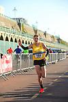 2018-11-18 Brighton10k 45 AB Finish