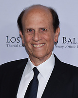 April 11, 2019 - Beverly Hills, California - Michael Milken. Los Angeles Ballet Gala 2019 held at The Beverly Hilton Hotel. <br /> CAP/ADM/BB<br /> ©BB/ADM/Capital Pictures