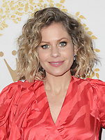 09 February 2019 - Pasadena, California - Candace Cameron-Bure. 2019 Winter TCA Tour - Hallmark Channel And Hallmark Movies And Mysteries held at  Tournament House.      <br /> CAP/ADM/PMA<br /> &copy;PMA/ADM/Capital Pictures