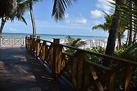 SANTO DOMINGO, Repúlica Dominicana. El Presidente Danilo Medina inaugura las nuevas instalaciones del Hotel paradisíaco Sanctuary Cap Cana.