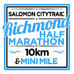 2019-03-17 Richmond Half