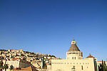 Nazareth, the Annunciation Church