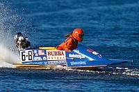 6-B     (Outboard Hydroplane)