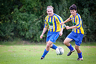 West Chinnock v Weston Seagulls