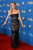 Leslie Mann at the 70th Annual Directors Guild Awards at the Beverly Hilton Hotel, Beverly Hills, USA 03 Feb. 2018<br /> Picture: Paul Smith/Featureflash/SilverHub 0208 004 5359 sales@silverhubmedia.com