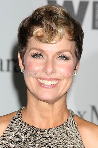 CENTURY CITY, CA - JUNE 16: Melora Hardin at the Women In Film 2015 Crystal + Lucy Awards at the Century Plaza Hotel in Century City, California on June 16, 2015. Credit: David Edwards/MediaPunch