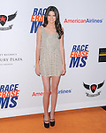 Kendall Jenner  at The 19th ANNUAL RACE TO ERASE MS GALA held at The Hyatt Regency Century Plaza Hotel in Century City, California on May 18,2012                                                                               © 2012 Hollywood Press Agency