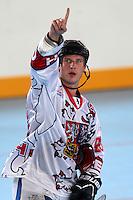 Juegos Mundiales 2013 Hockey Linea Francia vs Republia Checa