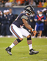 PATRICK TRAHAN (59), of the Chicago Bears, in action during the Bears preseason game against the Denver Broncos on August 9, 2012 at Soldier Field in Chicago, IL. The Broncos beat the Bears 31-3.