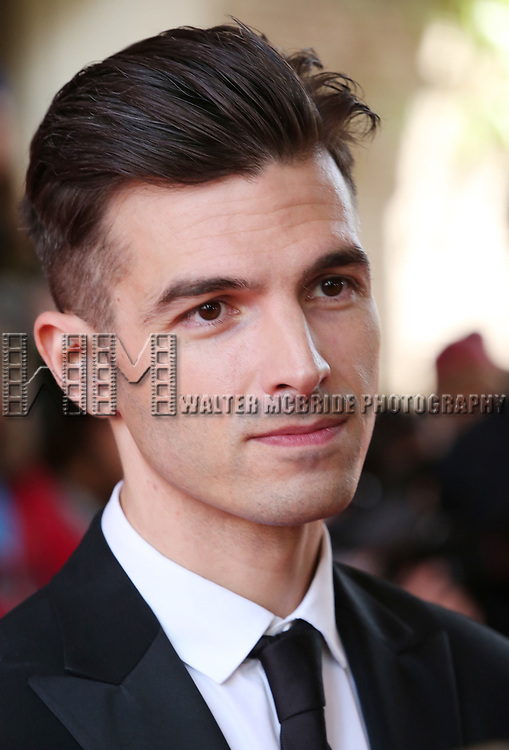 Alex Greenwald attends the 'Unicorn Store' premiere during the 2017 Toronto International Film Festival at Ryerson Theatre on September 11, 2017 in Toronto, Canada.