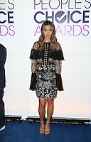 BEVERLY HILLS, CA - NOVEMBER 15: Jamie Chung attends the People's Choice Awards Nominations Press Conference at The Paley Center for Media on November 15, 2016 in Beverly Hills, California. (Credit: Parisa Afsahi/MediaPunch).