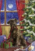 Marcello, CHRISTMAS ANIMALS, WEIHNACHTEN TIERE, NAVIDAD ANIMALES, paintings+++++,ITMCXM1388,#XA#