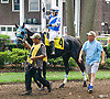 Harry Wyner at Delaware Park on 8/10/16
