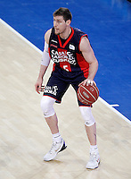 Caja Laboral Baskonia's Andres Nocioni during Spanish Basketball King's Cup match.February 07,2013. (ALTERPHOTOS/Acero)