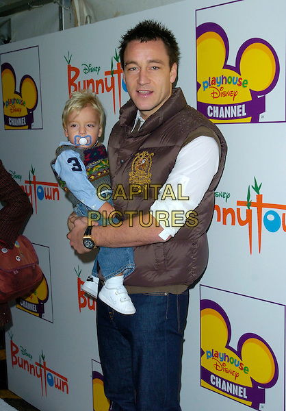 The Playhouse Disney Celebrity Christmas Party   CAPITAL