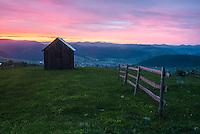 Bukovina Region, Romania